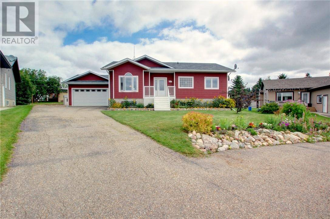 House for sale at 436 6 Ave Elnora Alberta - MLS: ca0175268