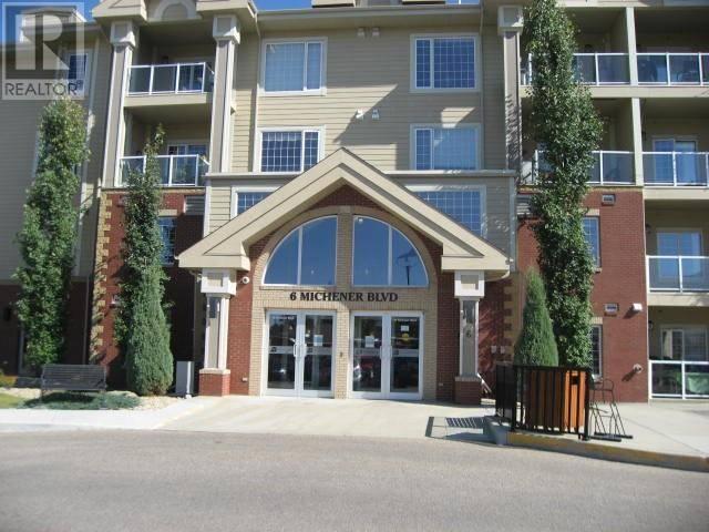 436 - 6 Michener Boulevard, Red Deer | Image 1
