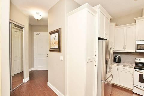 Condo for sale at 6079 Maynard Wy Nw Unit 436 Edmonton Alberta - MLS: E4158926