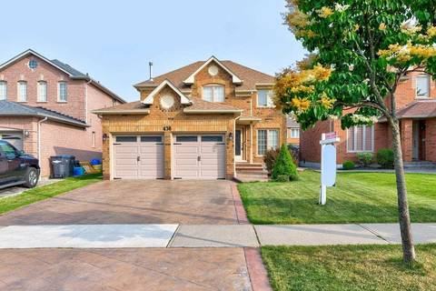 House for sale at 436 Apache Ct Mississauga Ontario - MLS: W4553090