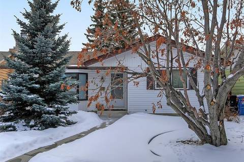 House for sale at 436 Berkley Cres Northwest Calgary Alberta - MLS: C4292412