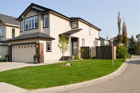 House for sale at 436 Bridlemeadows Common Southwest Calgary Alberta - MLS: C4239529