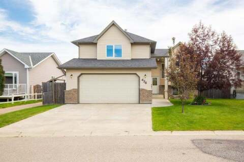 House for sale at 436 Carriage Lane Cross N Carstairs Alberta - MLS: A1015591