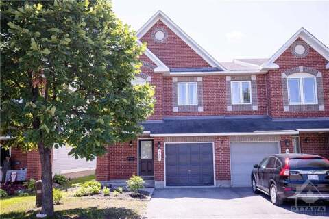 House for sale at 436 Citadel Cres Ottawa Ontario - MLS: 1204811
