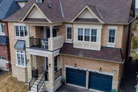House for sale at 436 Ellen Davidson Dr Oakville Ontario - MLS: W4388295