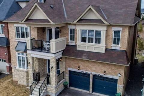 House for sale at 436 Ellen Davidson Dr Oakville Ontario - MLS: W4446939