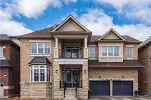 House for sale at 436 Ellen Davidson Dr Oakville Ontario - MLS: W4572199