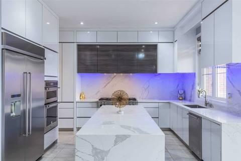 House for sale at 436 Ellen Davidson Dr Oakville Ontario - MLS: W4630690