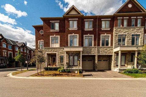 Townhouse for rent at 436 Ladycroft Terr Mississauga Ontario - MLS: W4965362