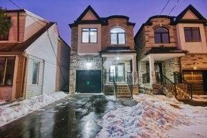 House for sale at 436 Pharmacy Ave Ave Toronto Ontario - MLS: E4651956