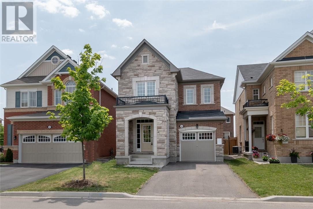 Sold: 436 Powadiuk Place, Milton, ON