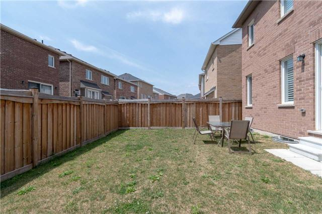 For Sale: 436 Powadiuk Place, Milton, ON | 3 Bed, 3 Bath House for $779,436. See 20 photos!
