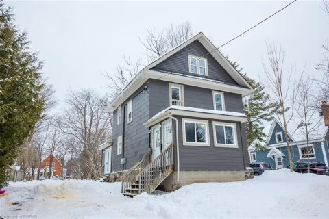 Home for sale at 436 Queen St Midland Ontario - MLS: 40055291