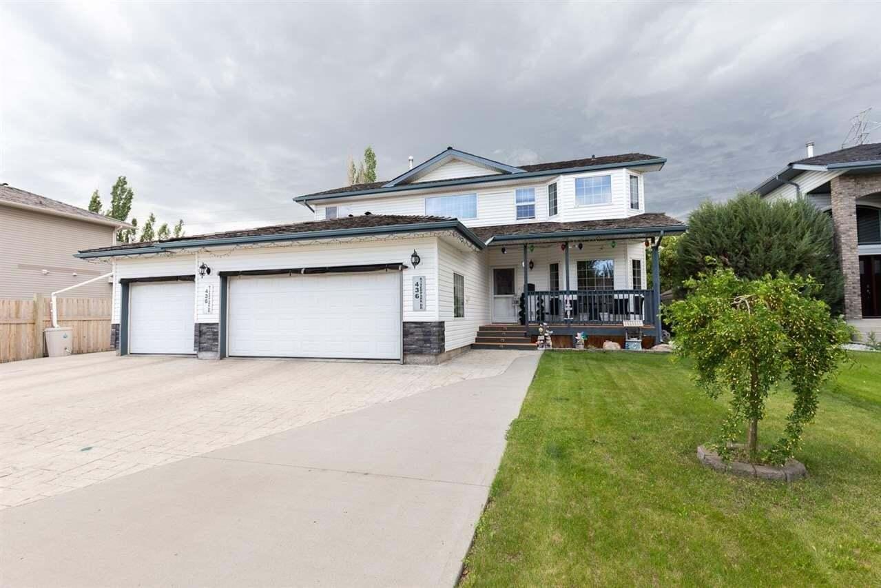 House for sale at 436 Riverpark Dr Fort Saskatchewan Alberta - MLS: E4202038