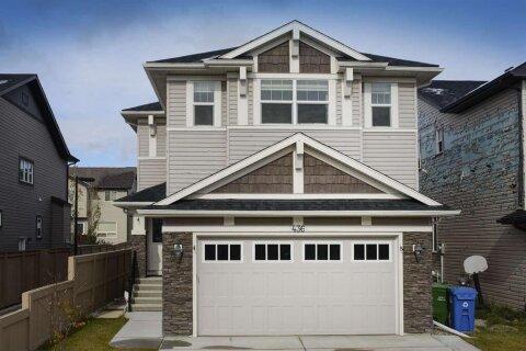 House for sale at 436 Skyview Shores Manr NE Calgary Alberta - MLS: A1042425