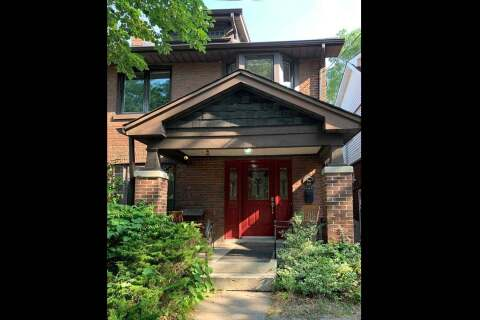 Townhouse for rent at 436 Strathmore Blvd Toronto Ontario - MLS: E4828610