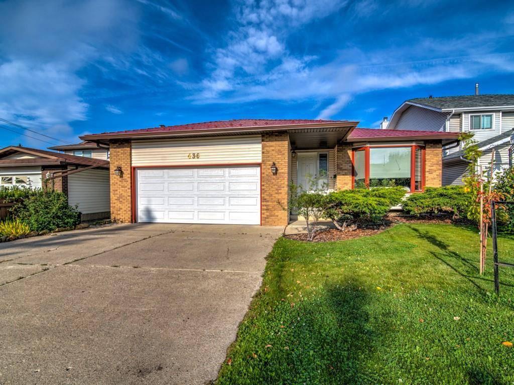 House for sale at 436 Templeby Pl Ne Temple, Calgary Alberta - MLS: C4236951