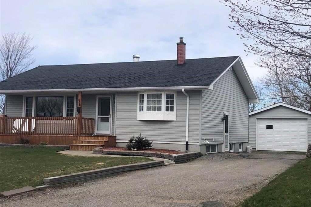 House for sale at 436 Varrily St Bathurst New Brunswick - MLS: NB042174