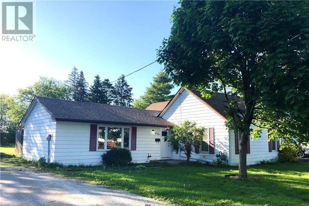 House for sale at 436 West St Dunnville Ontario - MLS: 30808699