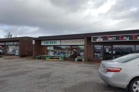Commercial property for sale at 436 West St Orillia Ontario - MLS: S4776743