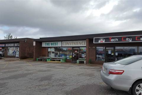 Commercial property for sale at 436 West St Orillia Ontario - MLS: S4558711