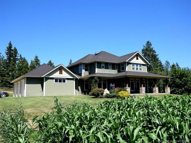 Removed: 4360 Sleepy Hollow Road, Armstrong, BC - Removed on 2019-01-13 04:12:06