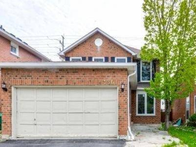 House for sale at 4361 Violet Rd Mississauga Ontario - MLS: W4451520