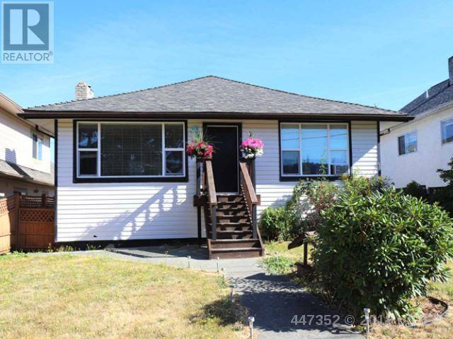 House for sale at 4363 Bruce St Port Alberni British Columbia - MLS: 447352