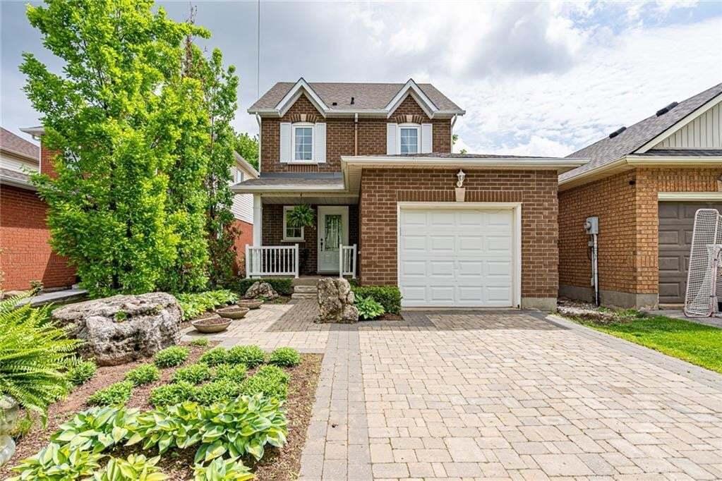 House for sale at 4363 Tamarac Dr Beamsville Ontario - MLS: 30809998