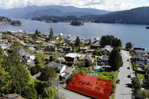 House for sale at 4364 Dollar Rd North Vancouver British Columbia - MLS: R2362517