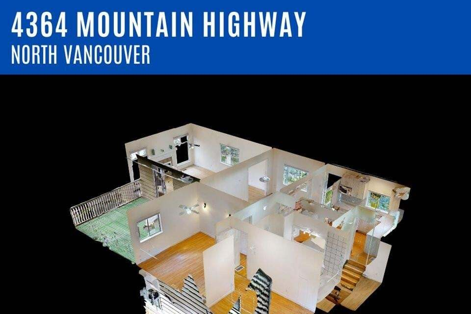 House for rent at 4364 Mountain Hy North Vancouver British Columbia - MLS: R2492677
