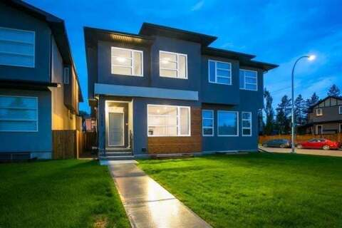 Townhouse for sale at 4365 72 St Northwest Calgary Alberta - MLS: C4302489