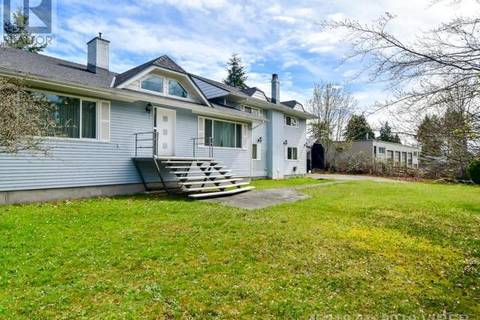 House for sale at 4365 Orange Point Rd Campbell River British Columbia - MLS: 453197