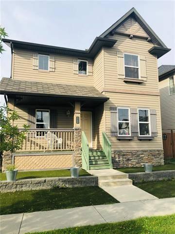 House for sale at 4366 Elgin Ave Southeast Calgary Alberta - MLS: C4268087