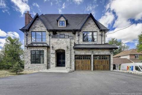 House for sale at 4366 Lloydtown/aurora Rd King Ontario - MLS: N4806699