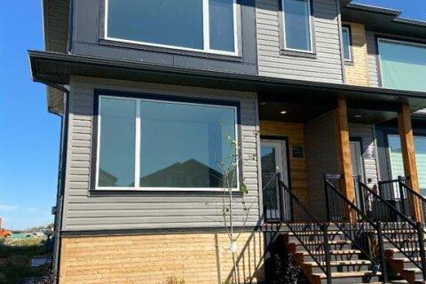 Townhouse for sale at 4367 Fairmont Gt S Lethbridge Alberta - MLS: A1044125