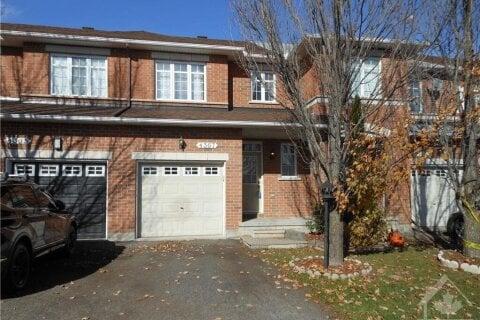 Property for rent at 4367 Goldeneye Wy Ottawa Ontario - MLS: 1216766