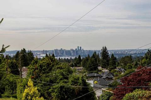 House for sale at 4367 Ranger Ave North Vancouver British Columbia - MLS: R2389064