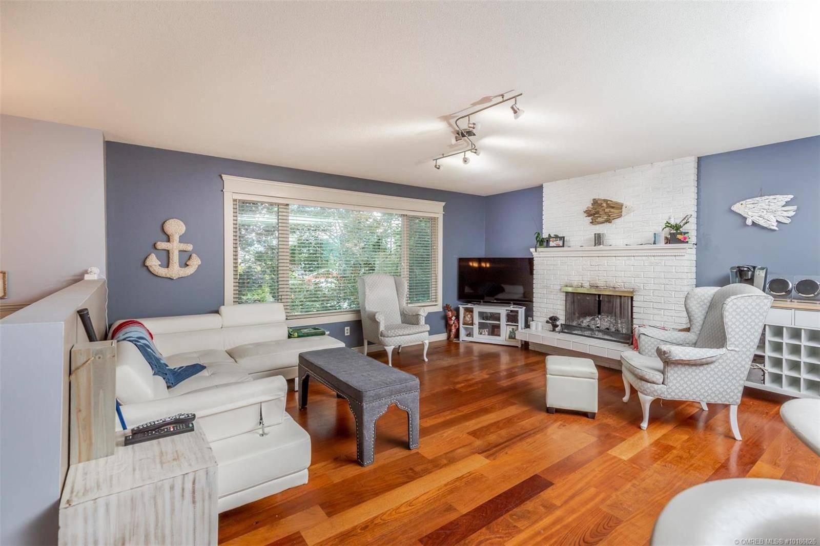 House for sale at 4369 Edinburgh Ct Kelowna British Columbia - MLS: 10186826