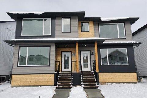Townhouse for sale at 4369 Fairmont Gt S Lethbridge Alberta - MLS: A1044077