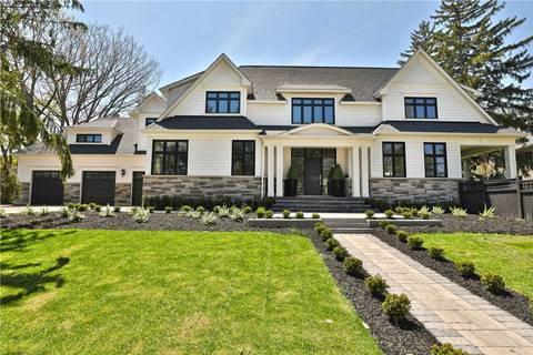 House for sale at 4369 Lakeshore Rd Burlington Ontario - MLS: W4605610