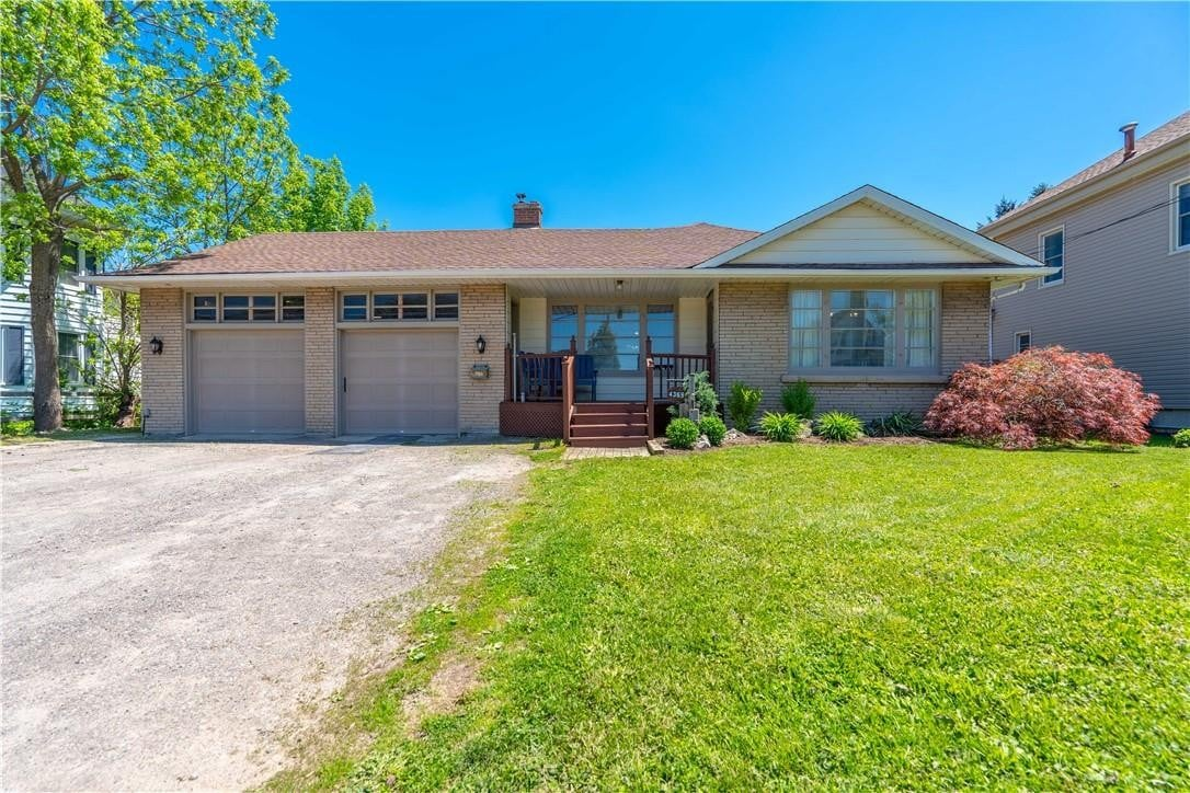 House for sale at 4369 Ontario St Beamsville Ontario - MLS: H4079136