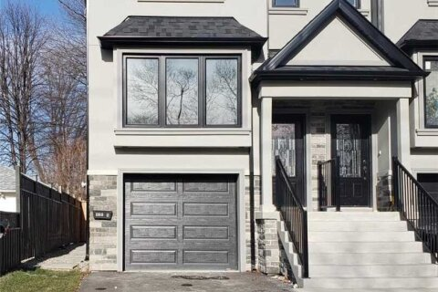 Townhouse for sale at 436 Valermo Dr Toronto Ontario - MLS: W5079895