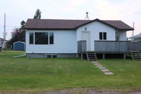 House for sale at 437 6 Ave Elnora Alberta - MLS: A1022913