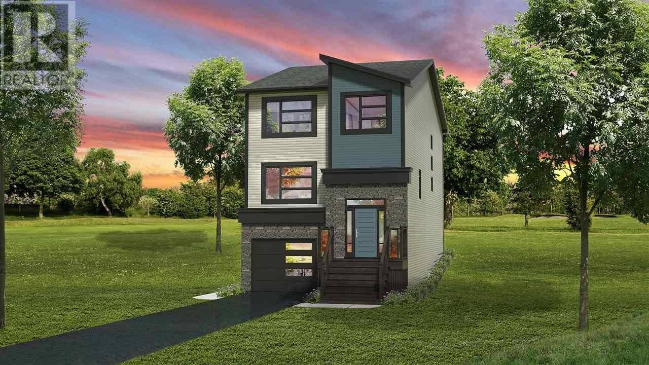 House for sale at 18 Darjeeling Dr Unit 437 Long Lake Nova Scotia - MLS: 201825639