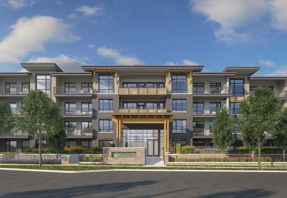 For Sale: 437 - 31158 Westridge Place, Abbotsford, BC | 2 Bed, 2 Bath Condo for $404900.