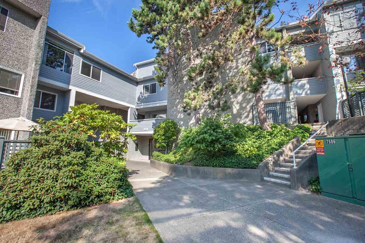 Sold: 437 - 3364 Marquette Crescent, Vancouver, BC