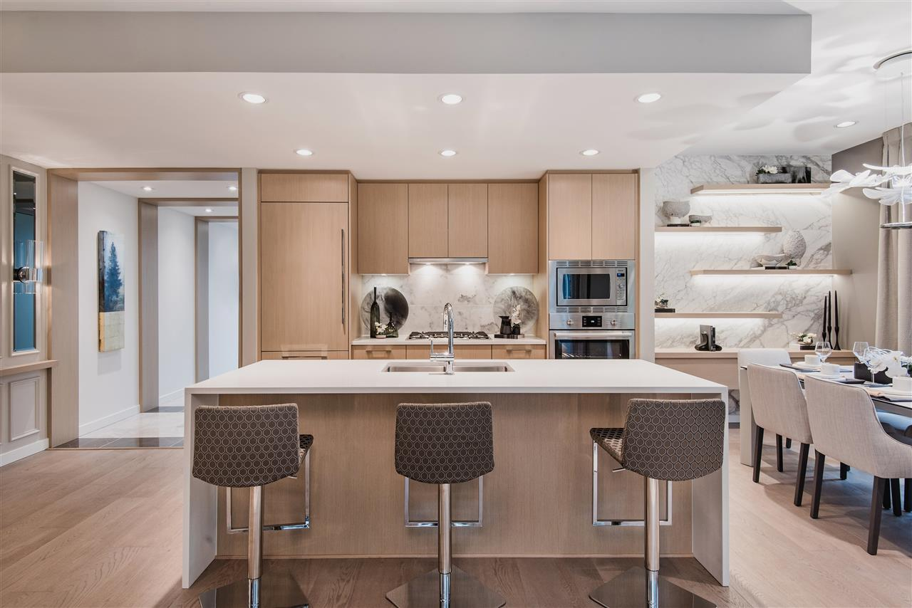 Sold: 437 - 3563 Ross Drive, Vancouver, BC