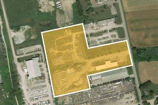 Commercial property for sale at 441 Ofield Rd S Unit 437 Flamborough Ontario - MLS: H4075685