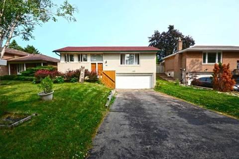 House for sale at 437 Brimorton Dr Toronto Ontario - MLS: E4511398